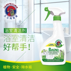 大公鸡管家瓷砖浴室清洁剂500ml
