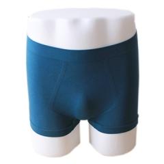 莫代尔平角内裤  (男士)2条装(均码颜色随机)