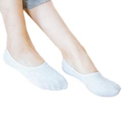 春款隐形棉袜(女士)5双装