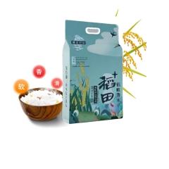 稻田+大米5kg