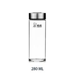 希诺单层玻璃杯 250MLXN-6015