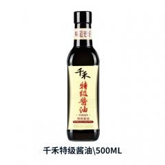 千禾特级酱油\500ML