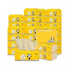 维邦熊宝本色300张130软抽30包
