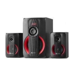 金河田X6多媒体有源音箱